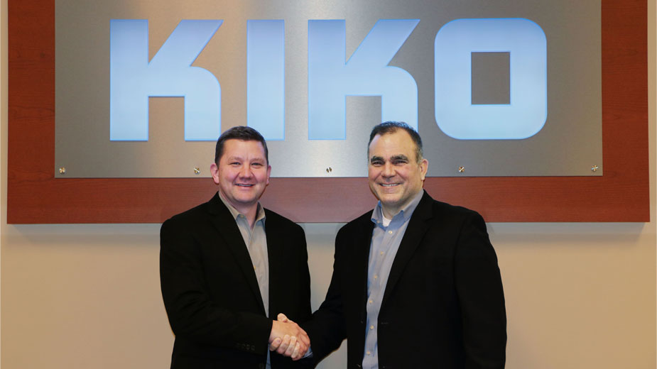 Kiko Teams with Young's to Expand Auction Services