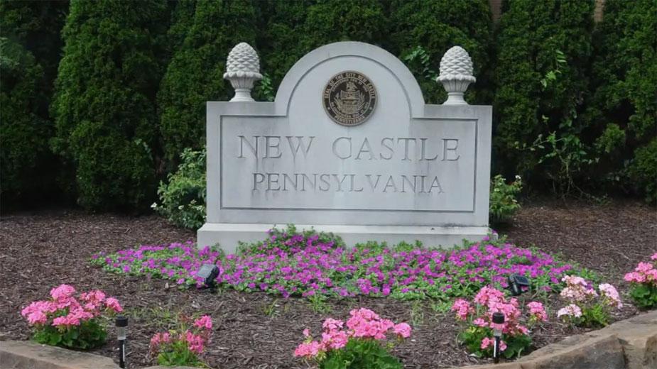 new castle pennsylvania