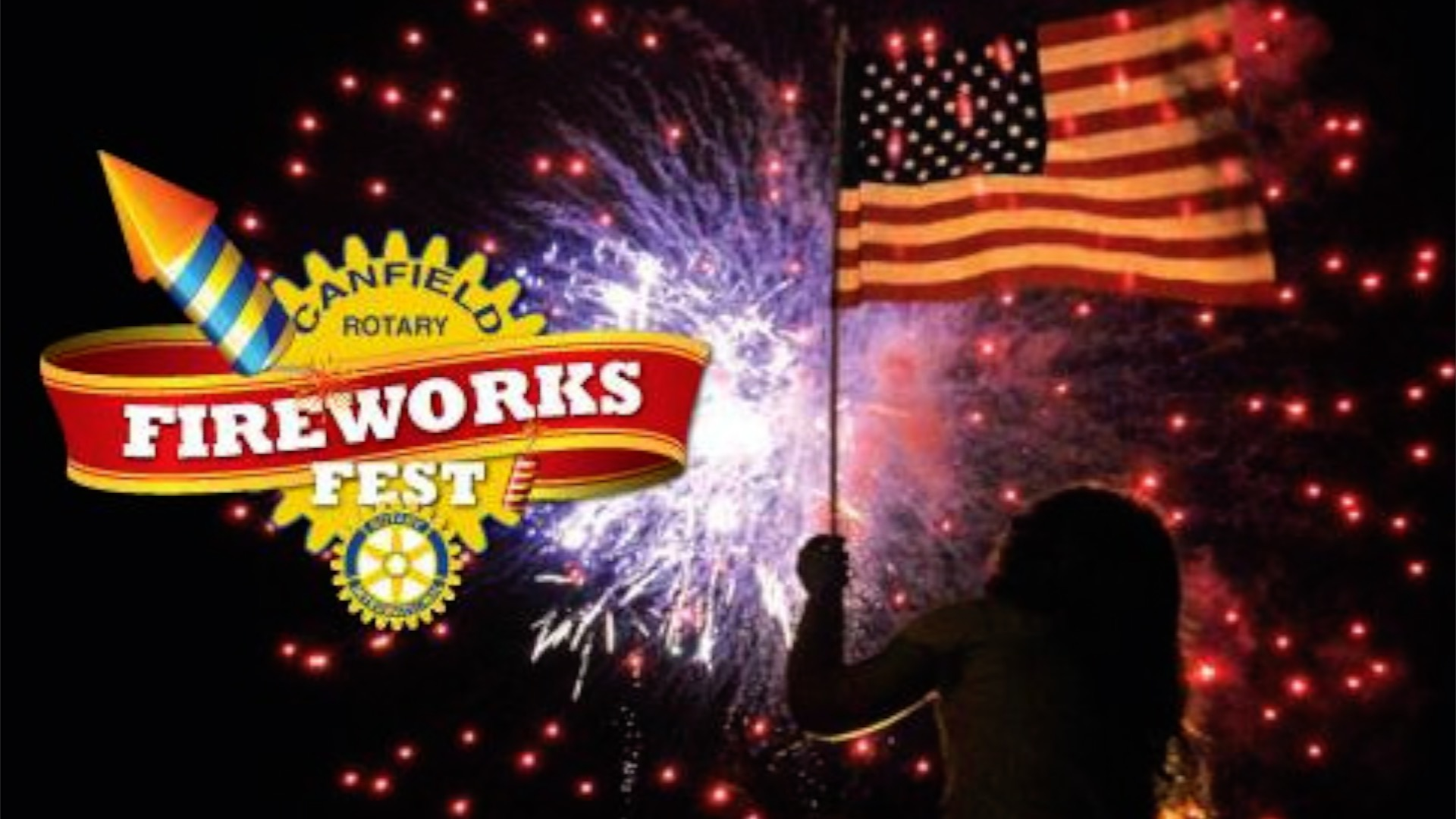 The Canfield Fireworks Fest Returns