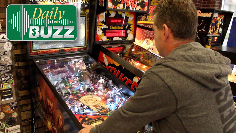 Restoring Pinball Magic