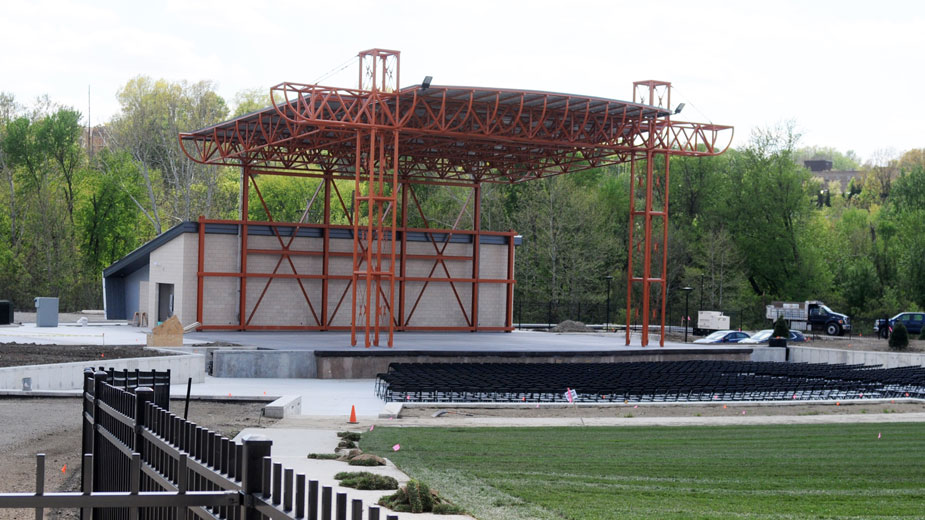 Youngstown Foundation Amphitheater