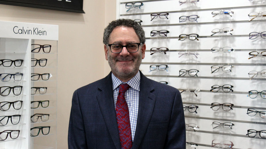 Bloomberg Eye Care