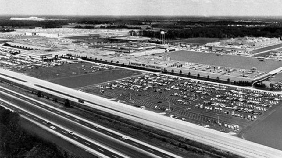 Mahoning Valley's Auto Industry History