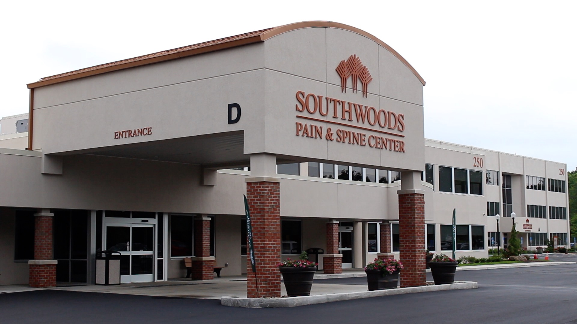 Southwoods Pain & Spine Center