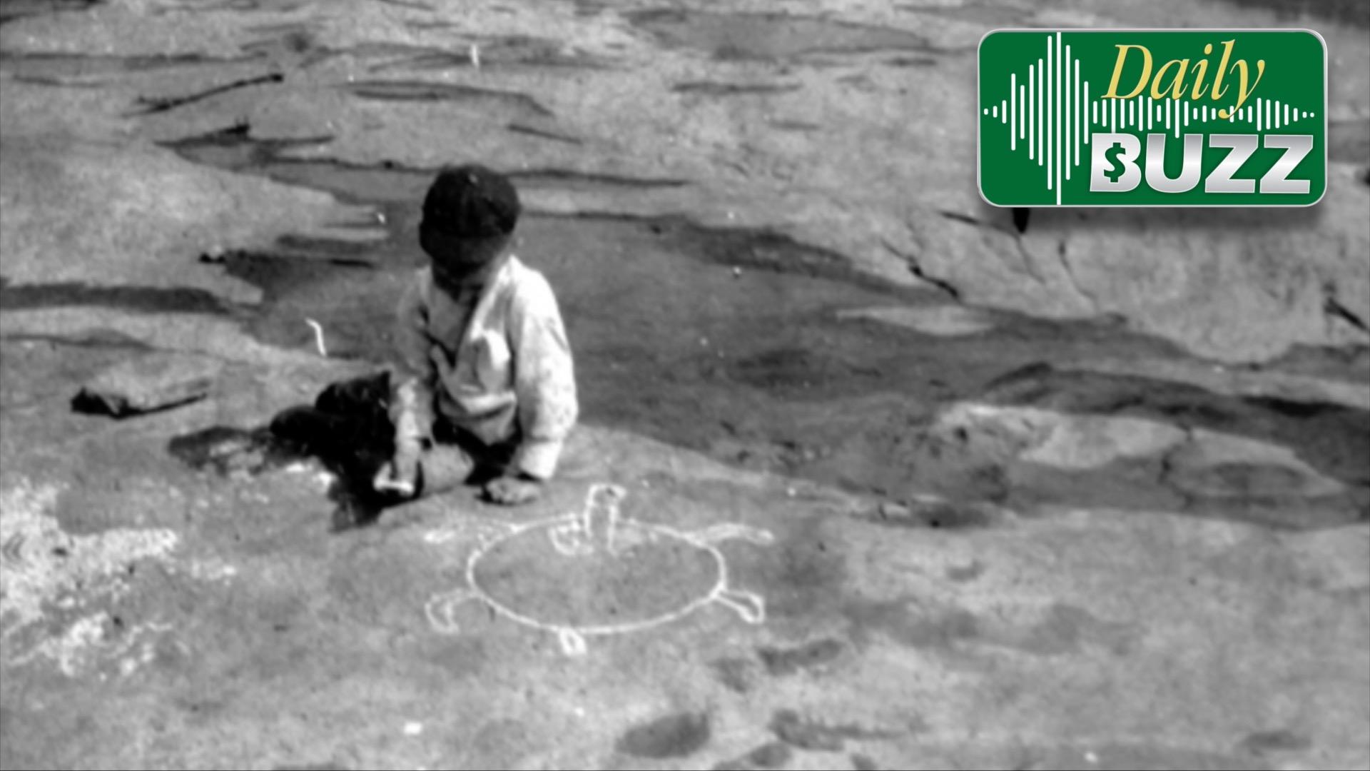 Ohio River Petroglyphs