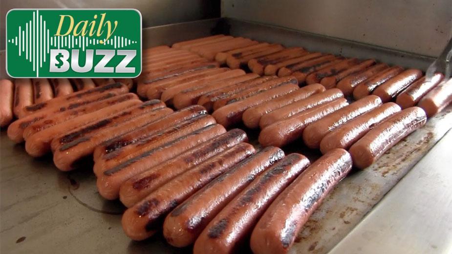 Sharon Hot Dog Shop