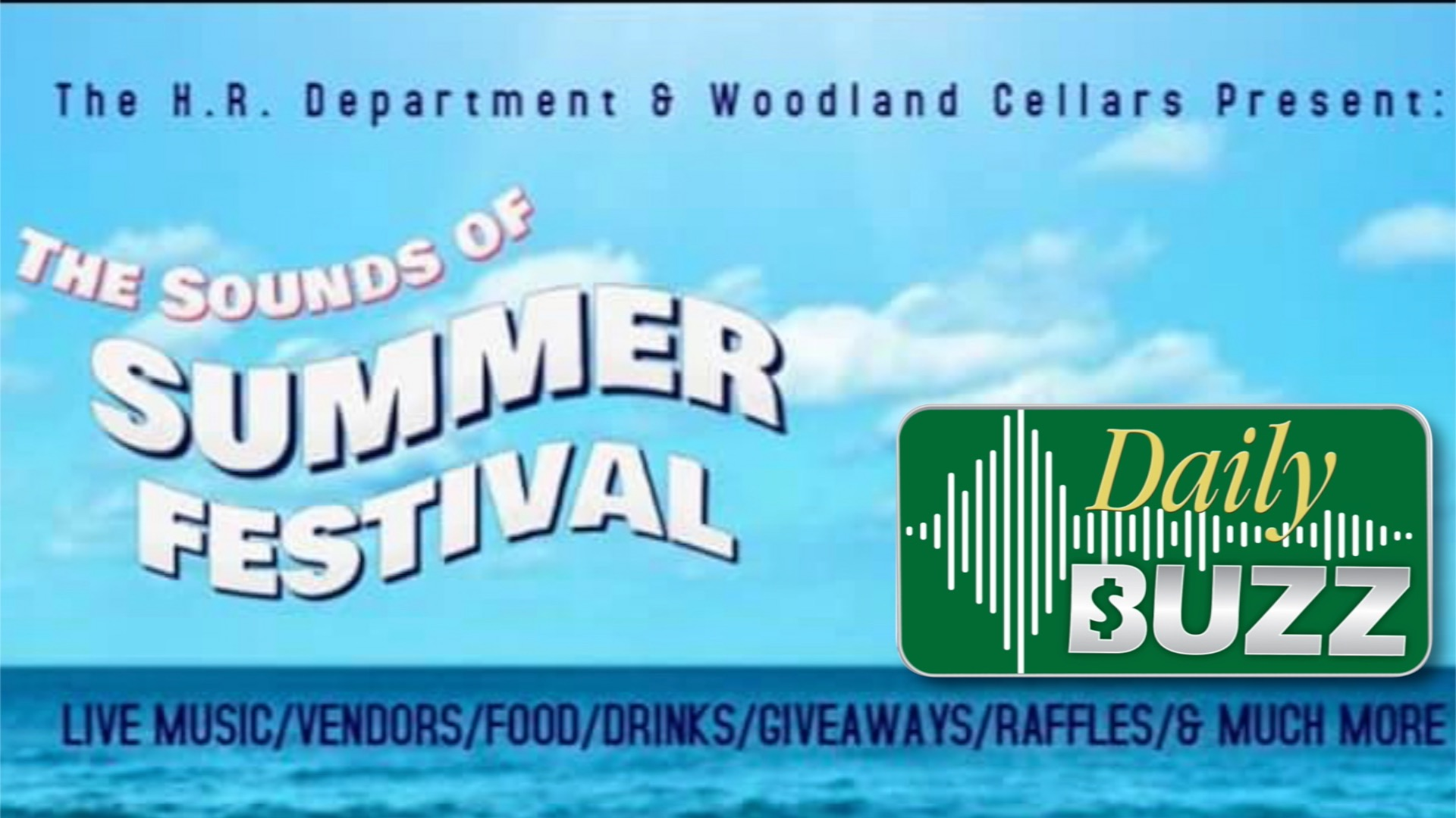Sounds of Summer in Hubbard