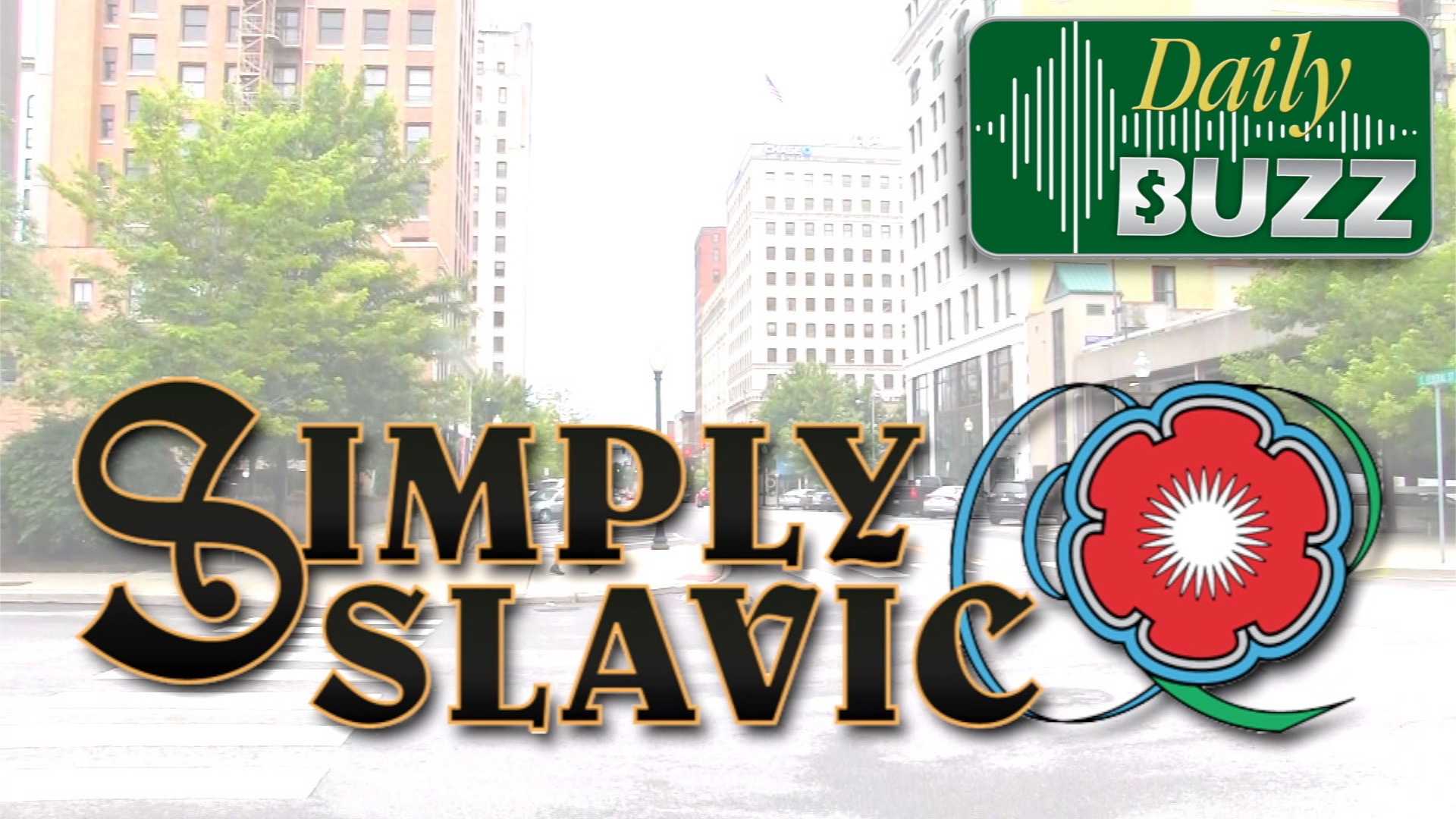 Downtown Gets Slavic