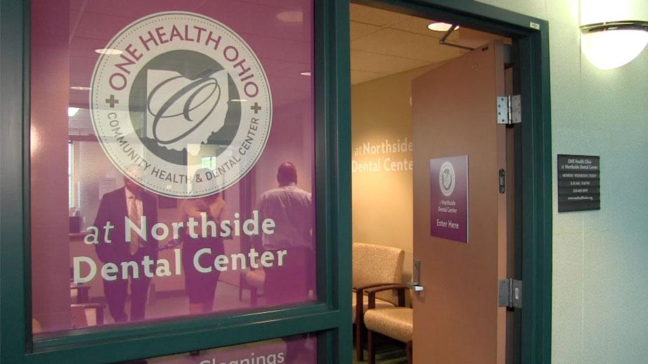 One Health Ohio Cuts Ribbon