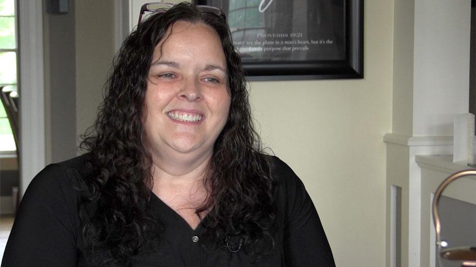 Janet Repasky, The Piggyback Foundation