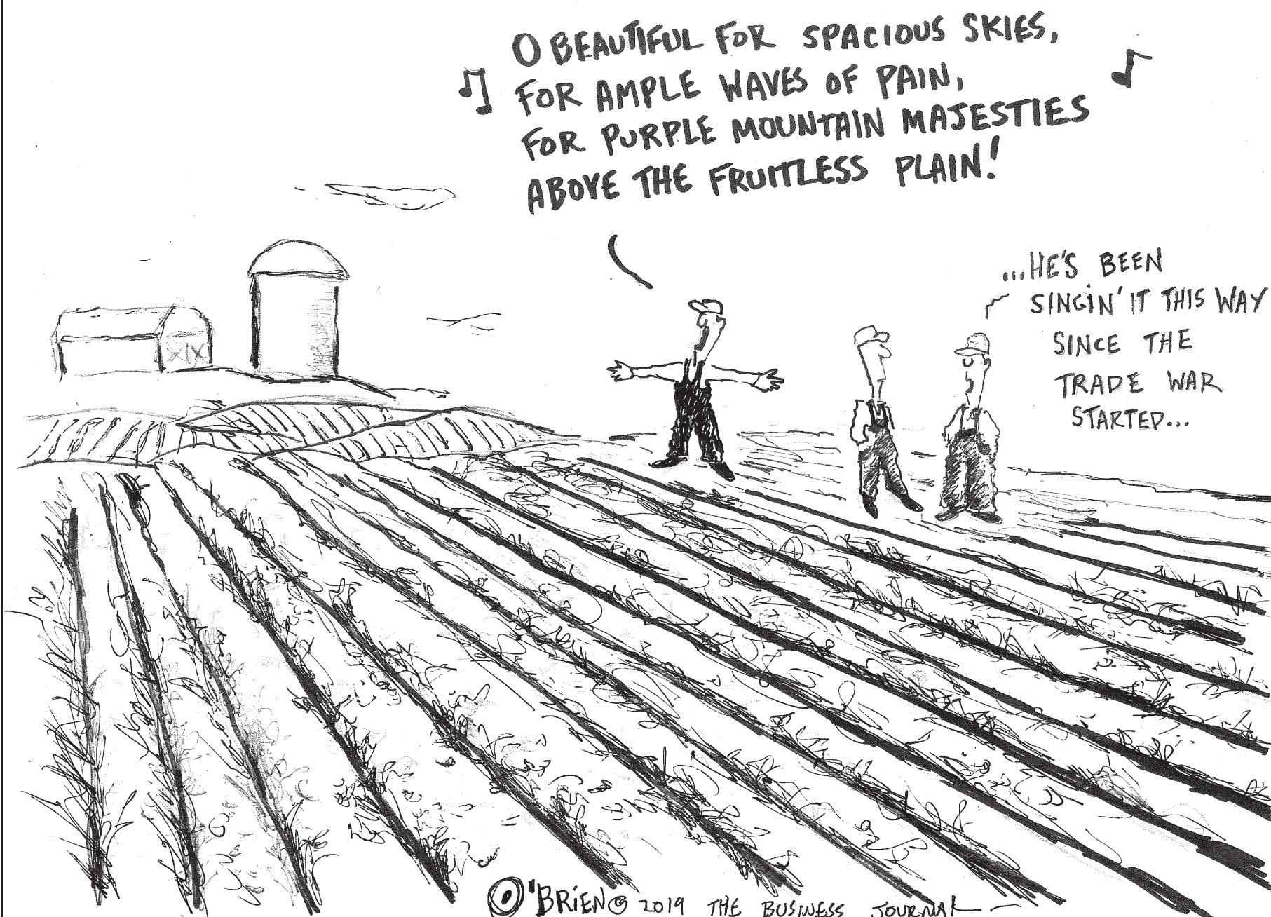 Ohio Farmers