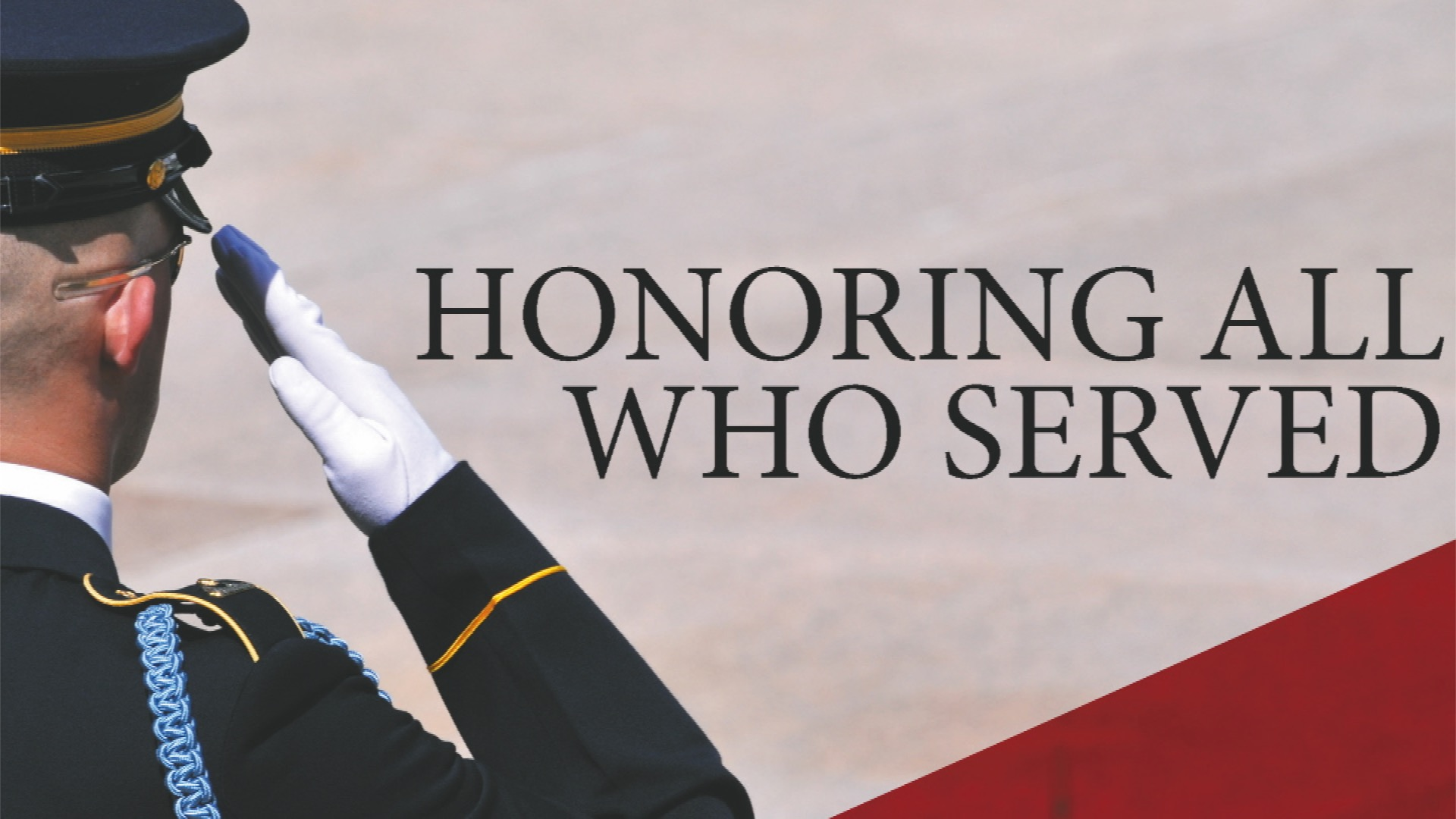 Business Journal Salute to Veterans