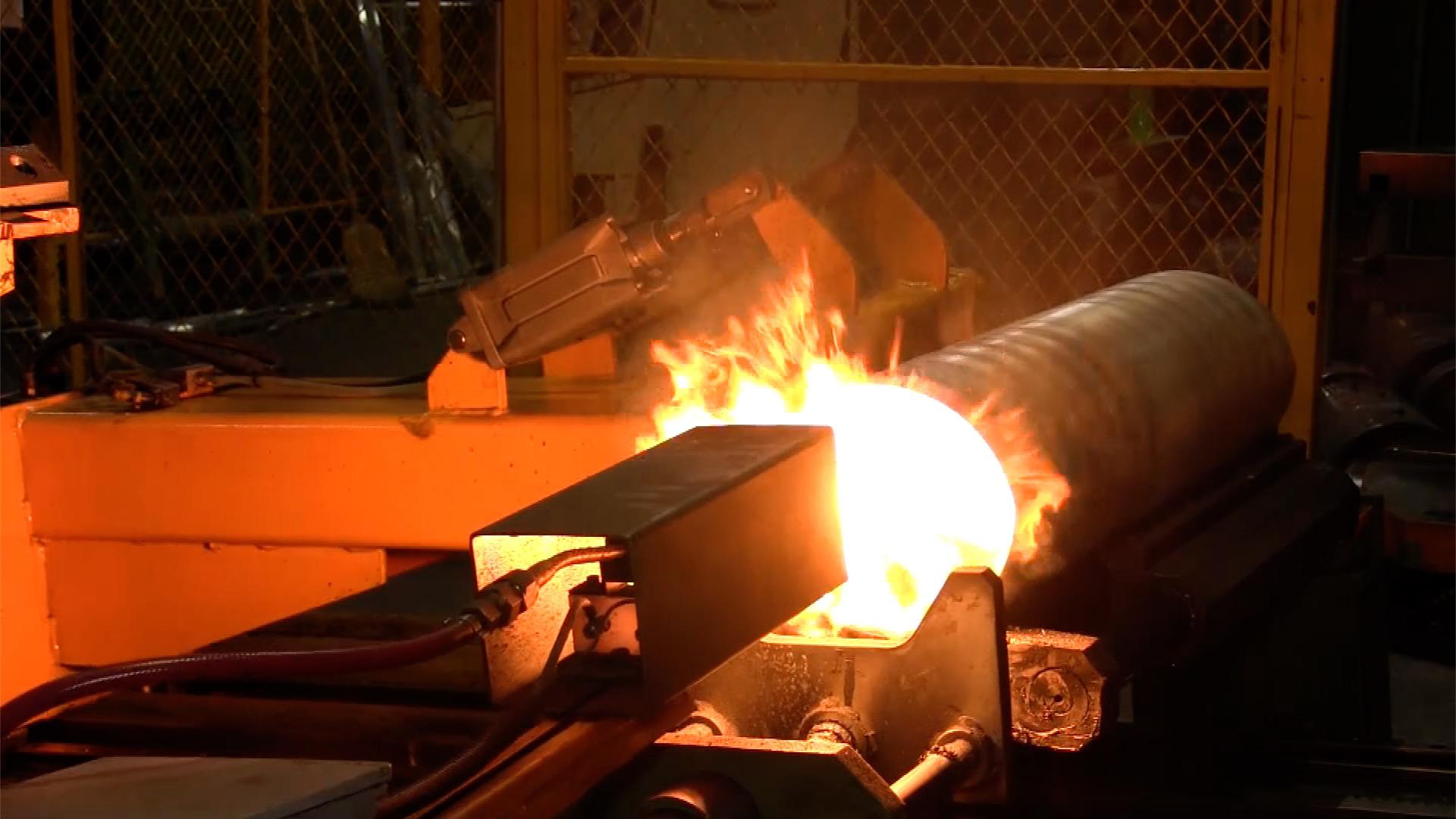 Zarbana Aluminum Extrusions