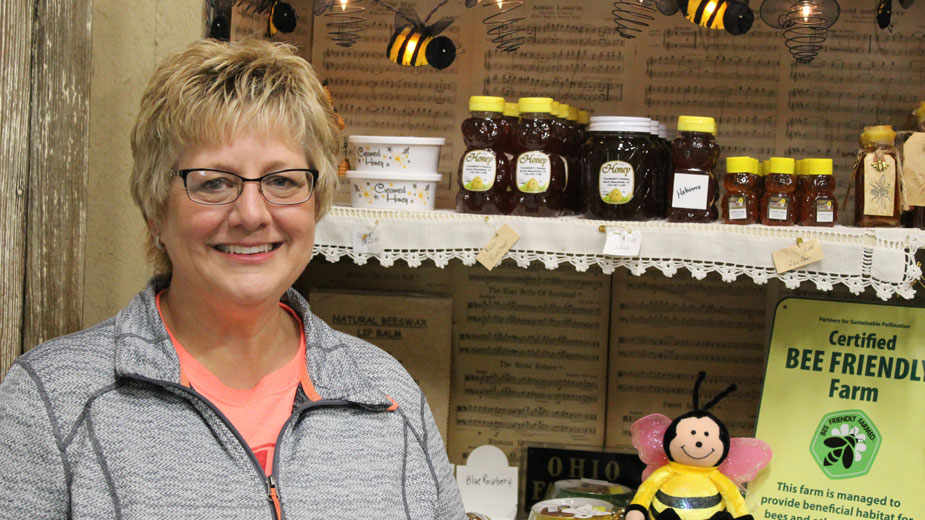 FarmGirl's Honey