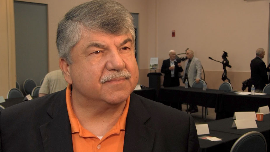 Richard Trumka, National AFL-CIO President