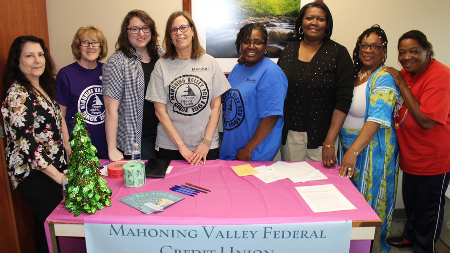 Mahoning Valley Federal Credit Union