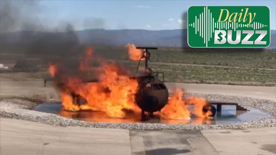 Igniting Safety Training Worldwide