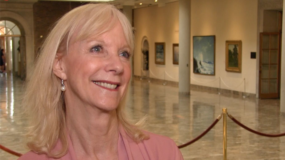 Barbara Haskell, Curator, The Whitney Museum of American Art