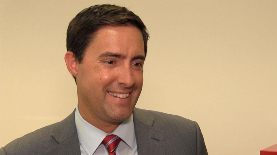Frank LaRose, Ohio Secretary of State