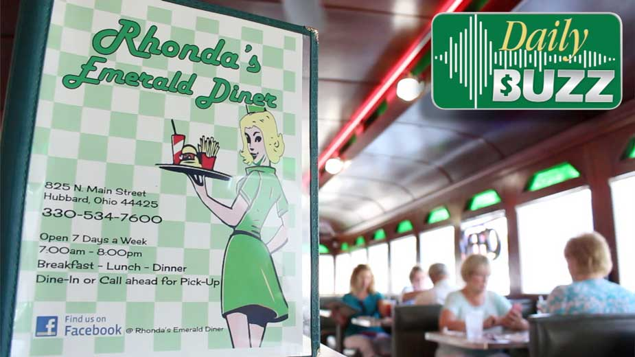 New Life for the Emerald Diner