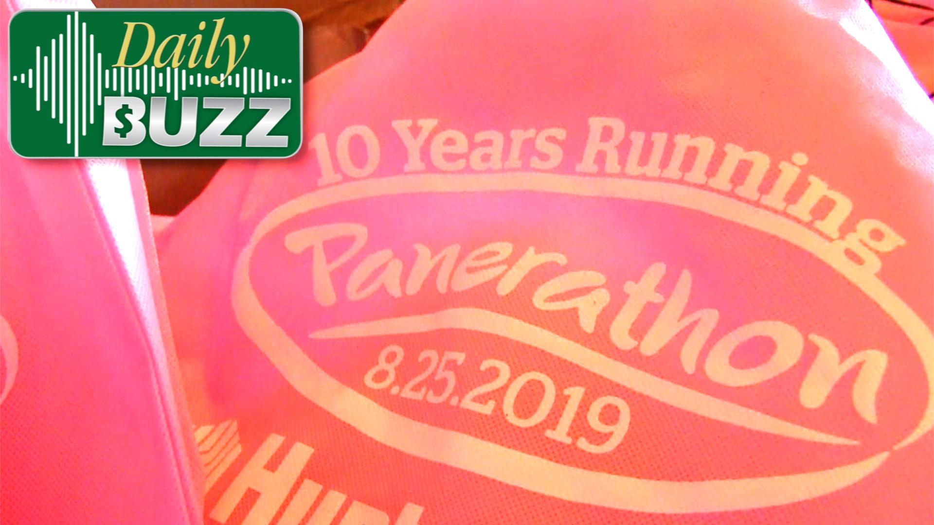 10th Annual Panerathon Sunday