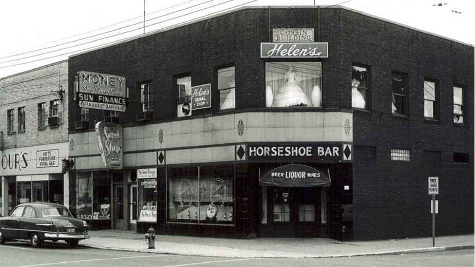 Horseshoe Bar Warren Ohio
