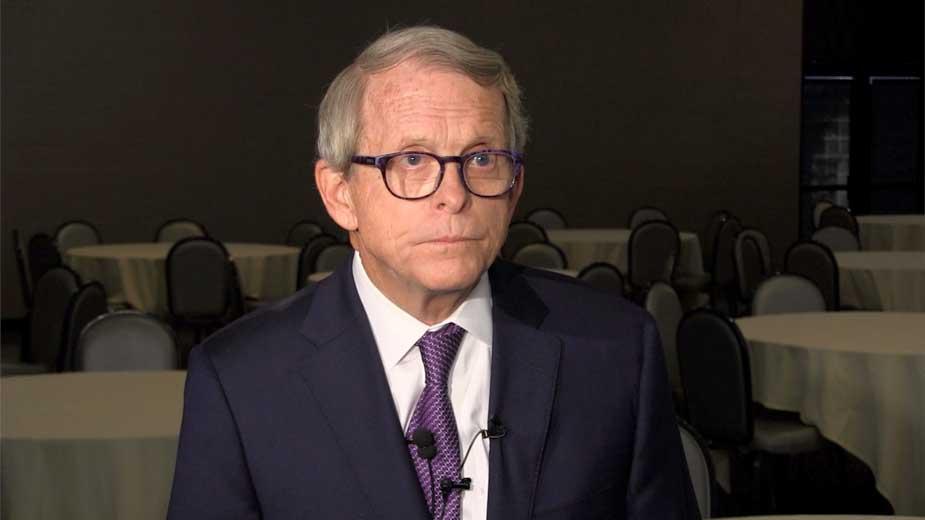 Ohio Governor Mike DeWine on Gun Violence