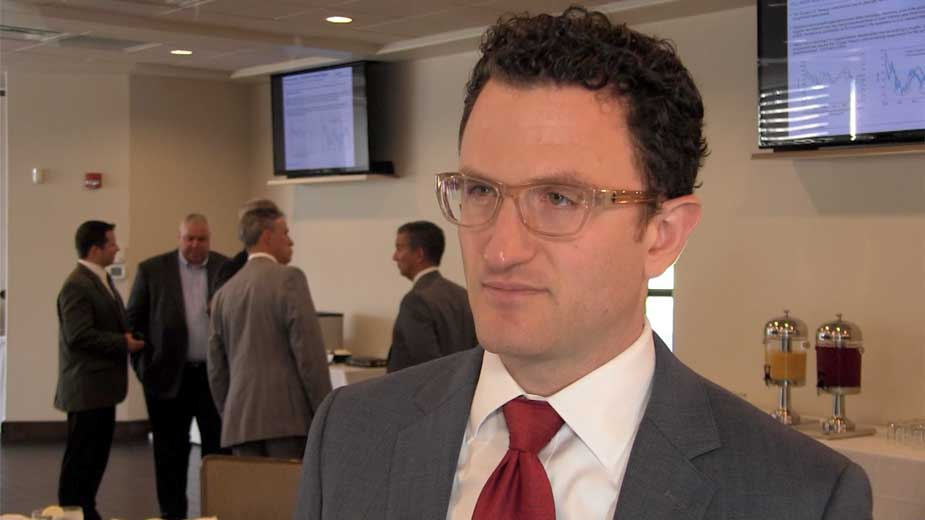 Bill Adams, Senior Economist, PNC