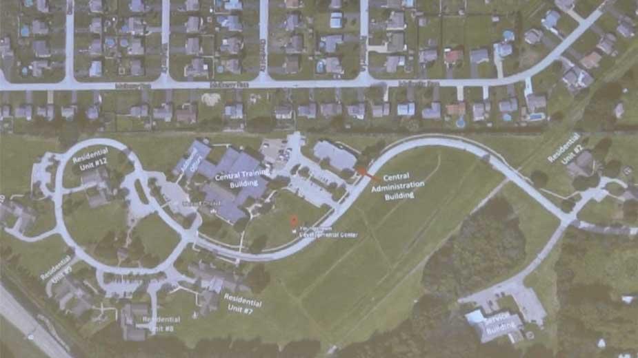 Youngstown Development Center