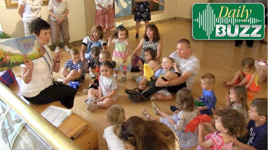 Arts Education for All Ages