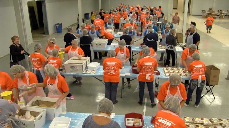 United Way of Trumbull County begins 2019 Campaign