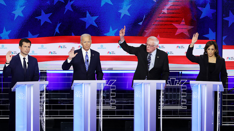 Youngstown 'in the Mix' for October Democratic Debate