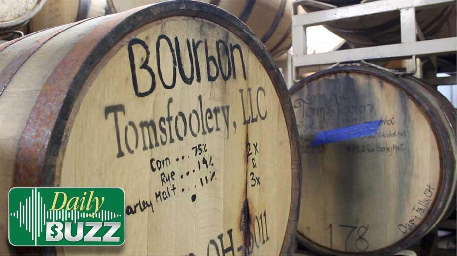 Tom's Foolery Distillery