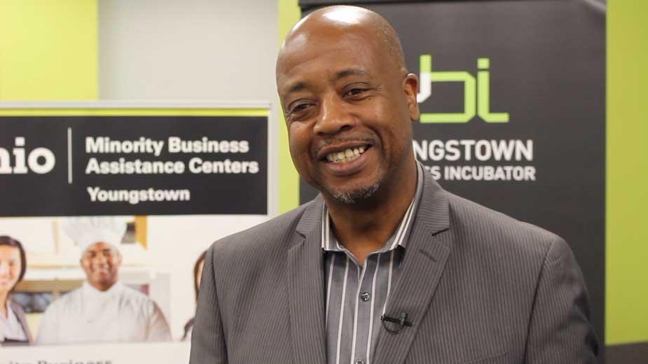 Vern Richberg on Helping Minority Entrepreneurs