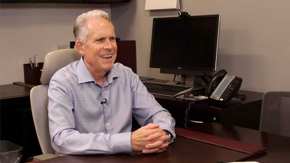 Thought Leaders: Greg Greenwood Part 4