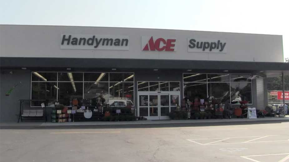 Handyman Supply Arrives in Struthers