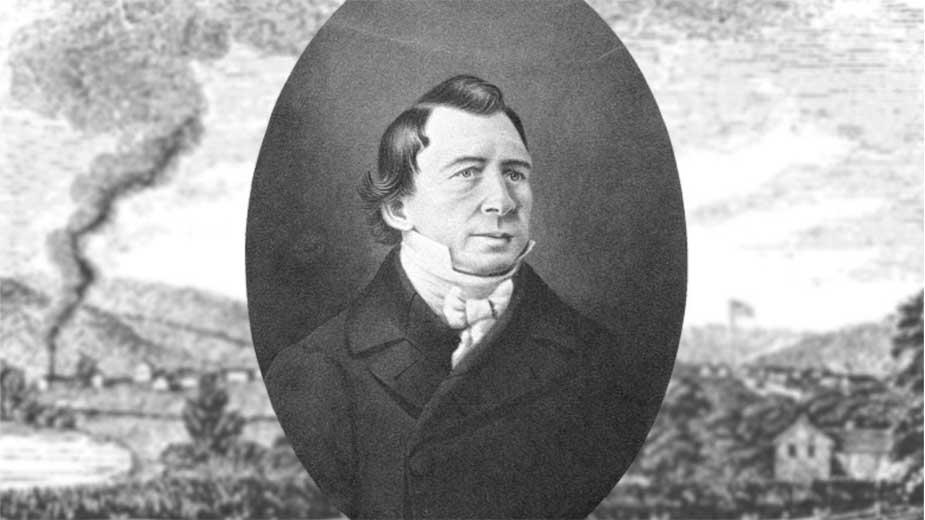 George Tod