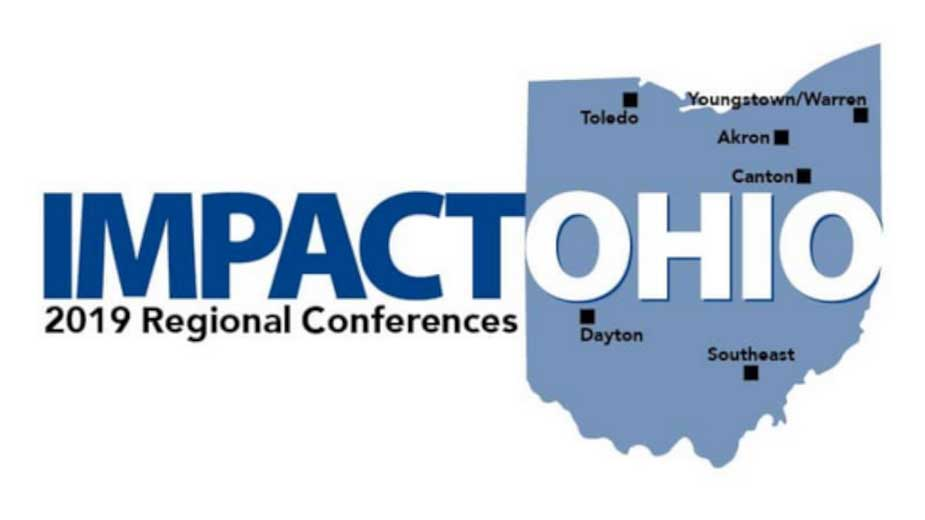 Impact Ohio Covers Manufacturing, Mahoning River, & Military