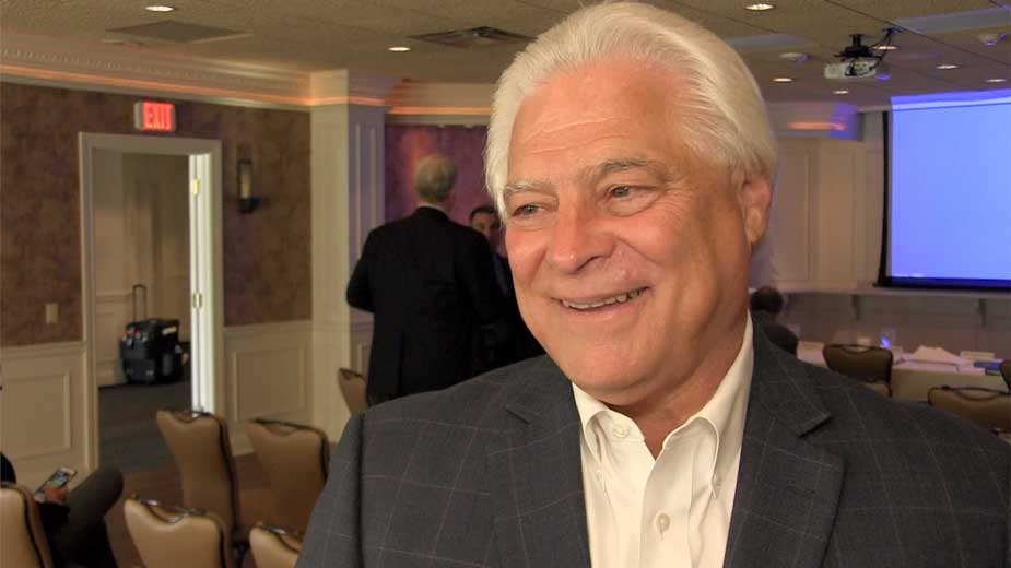 John Moliterno, Executive Director, Western Reserve Port Authority
