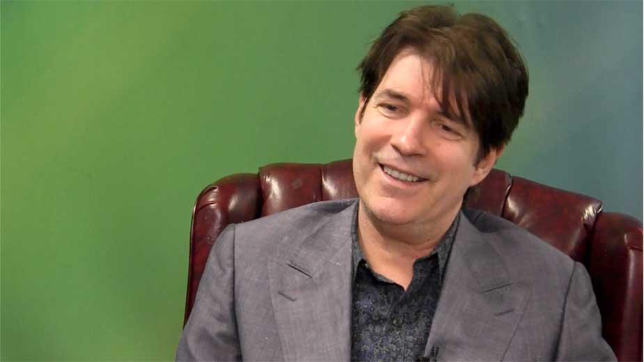 Larry Lozier, Co-owner, Poetry Rocks Schools