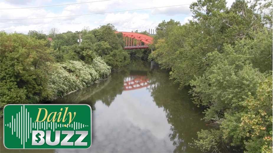 Mahoning River History