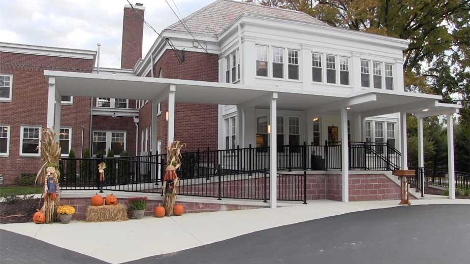 Blackburn Home Turns Donation into Celebration