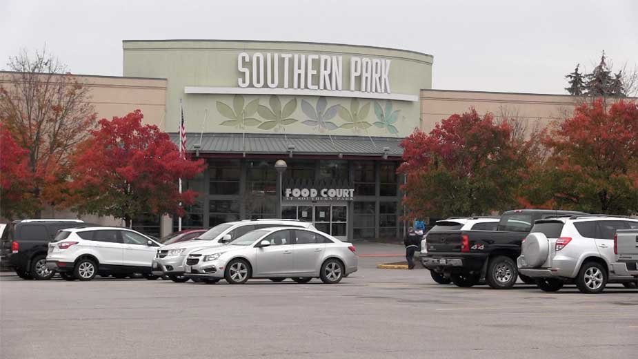Updating the Southern Park Mall