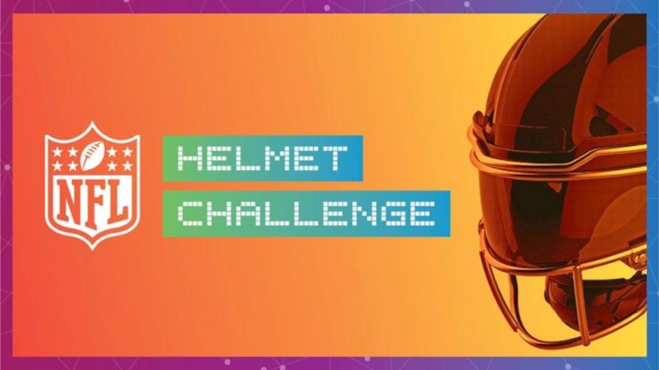 NFL Helmet Challenge Symposium