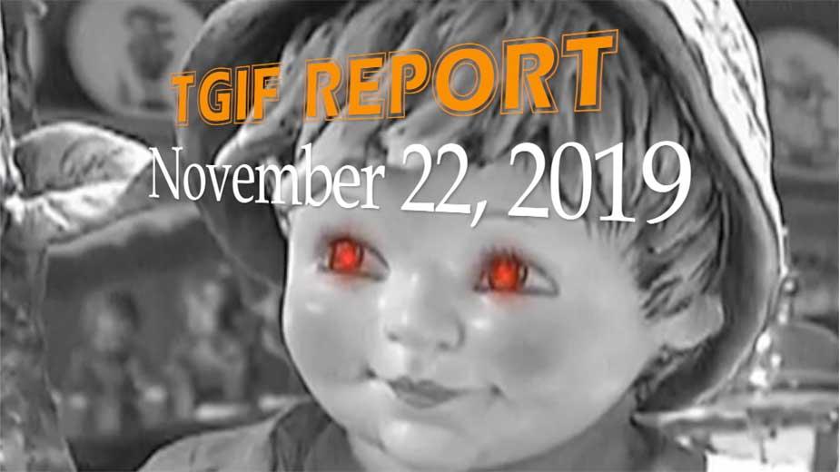 TGIF Report