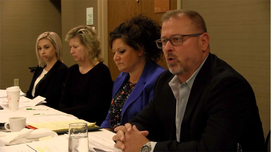 Local Health Leaders Discuss Industry Challenges