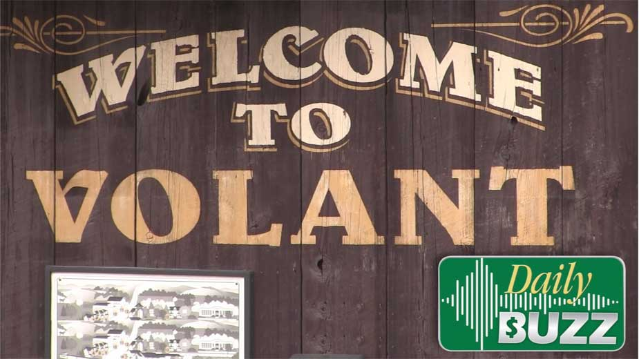 Volant Creates a Retail Destination