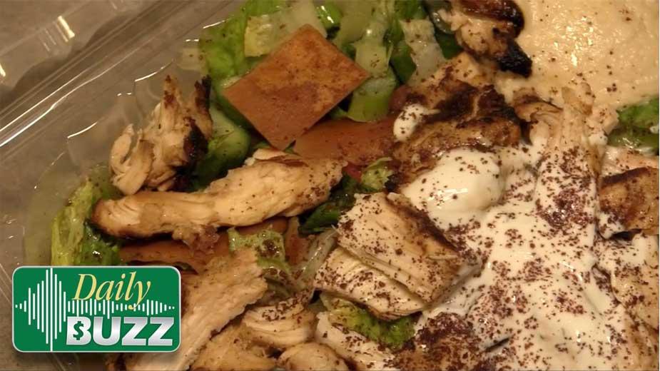 Eman's Lebanese Cuisine Youngstown