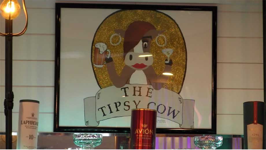 Leetonia Welcomes The Tipsy Cow