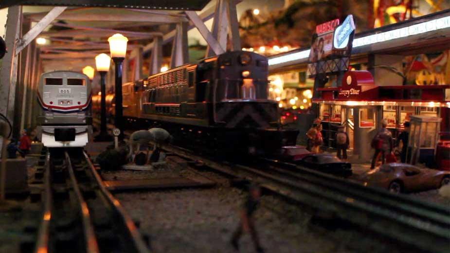 Underground Railroad Shoppe Brings Nostalgia